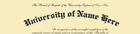 novelty diploma_banner